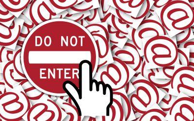 Comment éviter qu'un mail soit considéré comme spam ?