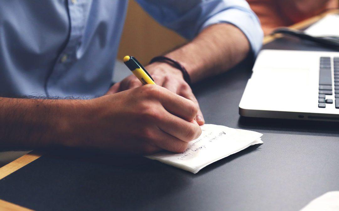 Réalisez un questionnaire pour votre étude Marketing