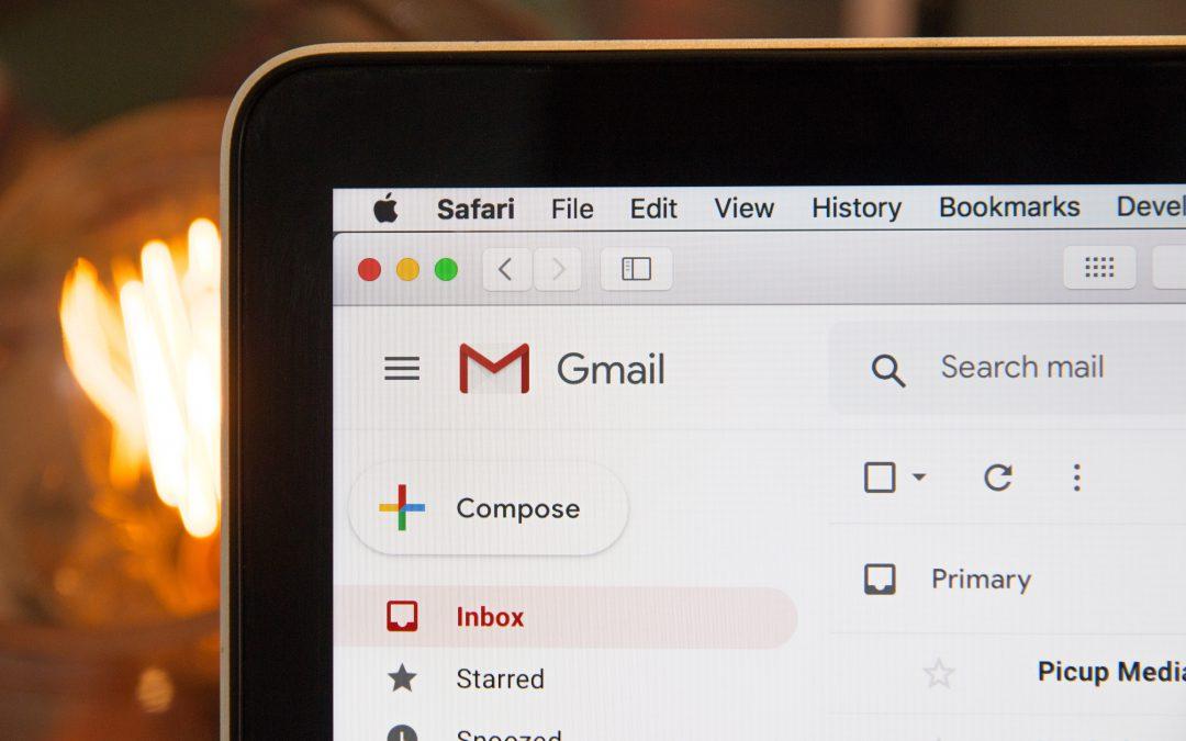 Comment diffuser un questionnaire par mail ?