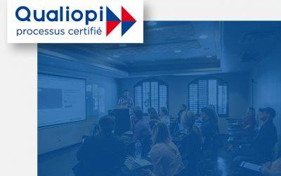 Certification Qualiopi : utilisez un questionnaire de satisfaction en ligne