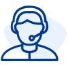 Eval&GO service client réactif
